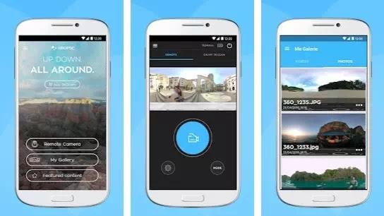 6 Aplikasi Kamera 3D Terbaik Android-3
