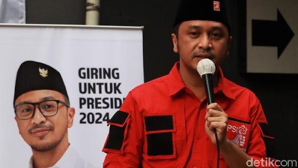 Giring Kritik Anies soal Banjir Jakarta, Pasha Anggap Naif