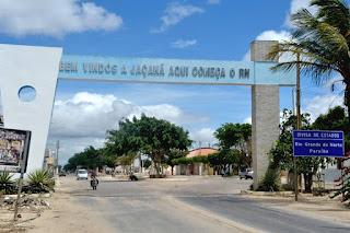Prefeitura de Jaçanã endurece medidas no combate ao coronavírus e informa, se for necessário usará força policial