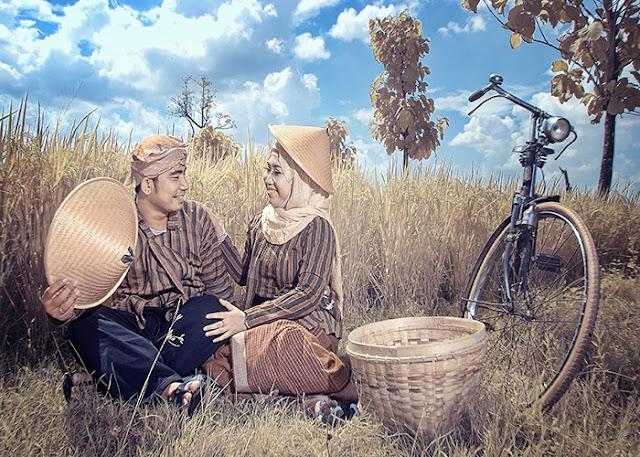 Jangan Takut Menikah pada Bulan Muharram [Suro]