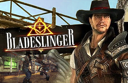 Bladeslinger MOD APK [Unlimited Money] +OBB DATA Games Android