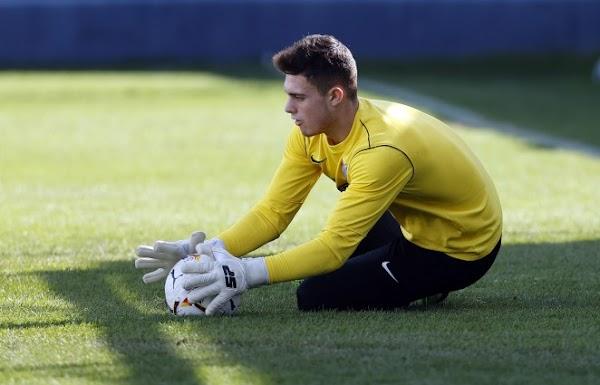 Málaga, Salvi Esquivel convocado por la Sub-16 de España
