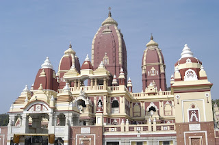 Beautiful places of India famous for pilgrimage