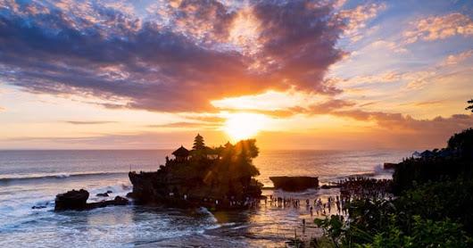 Harga Tiket Objek Wisata Bali