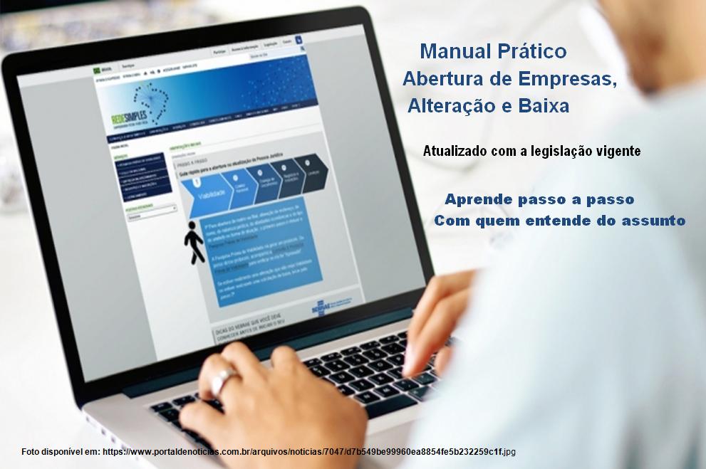 Alves Contabilidade veja aprender também Passo a Passo como fazer a Inscrição de Microempreendedor Individual – MEI.  Contador e Consultor experiente e atuante na área contábil.