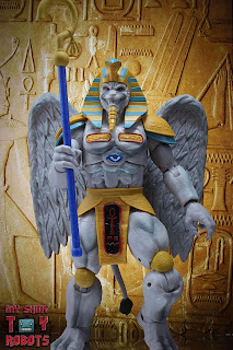 Power Rangers Lightning Collection King Sphinx 02