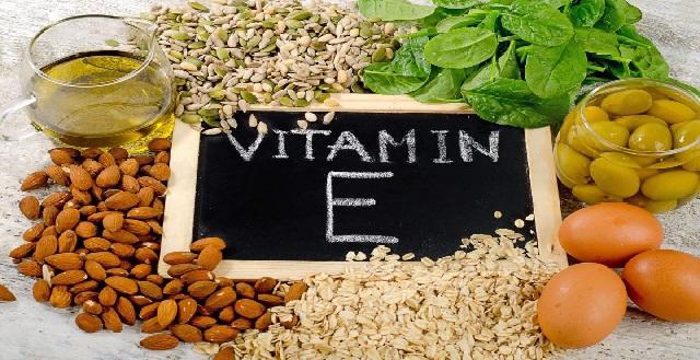 Vitamin E - فيتامين ه دور فيتامين ه في الجسم مصادر فيتامين ه الفوائد الطبية لفيتامين ه الدكتور هو أنت