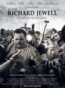 Review – O Caso Richard Jewell