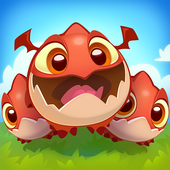 Game Merge Dragons v1.6.4 Apk Mod