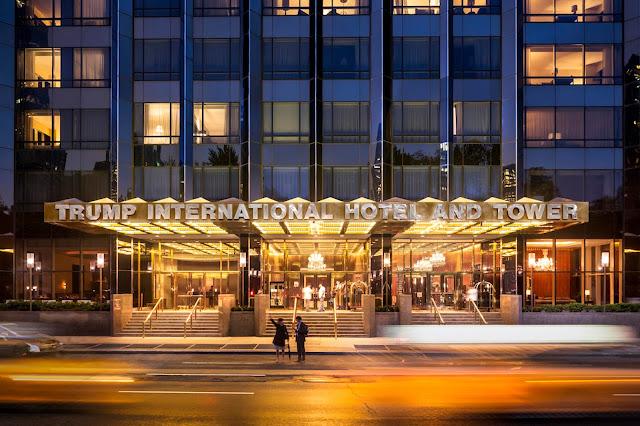 Blog Apaixonados por Viagens - Novidades Trump Central Park Nova Iorque
