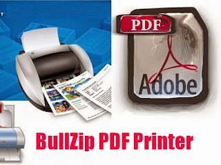 BullZip PDF Printer Expert