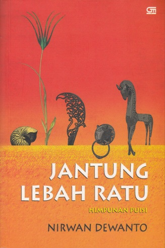 Buku Nominasi Kusala Sastra Khatulistiwa