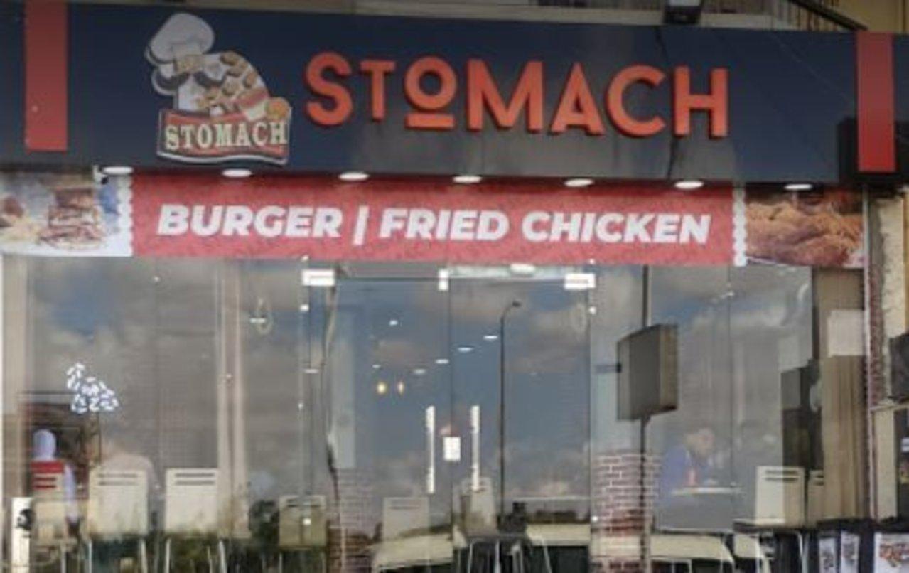 منيو وفروع ورقم مطعم ستومك Stomach