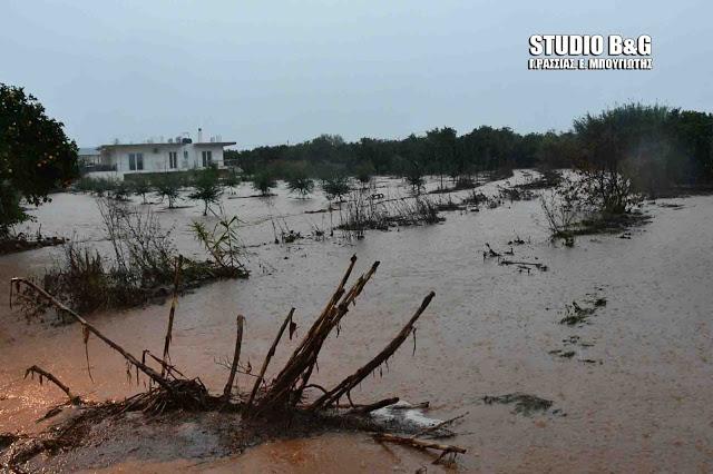 Σεισμοί, πλημμύρες και γεωμαγνητικές καταιγίδες μπορούν να κόψουν το ρεύμα για μήνες