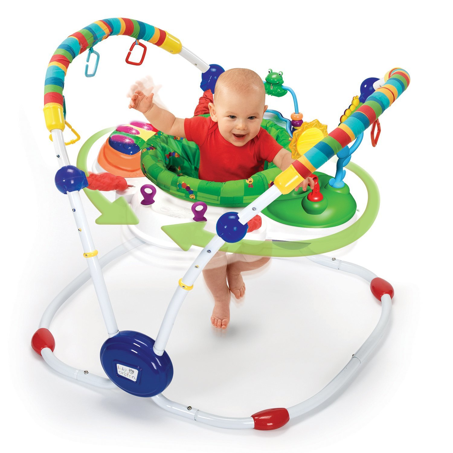 Toys For Rent Baby Einstein Musical Motion Activity Jumperoo