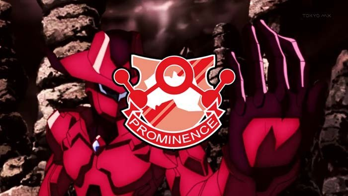Prominence ( Red Legion )