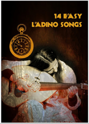 14 Easy Ladino Songs sheet music