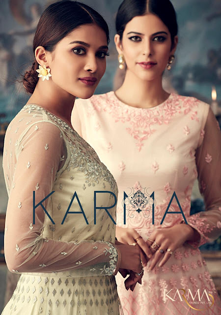 Karma Trendz 15030 Series Wedding Suits