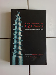Postmodernism and Big Science