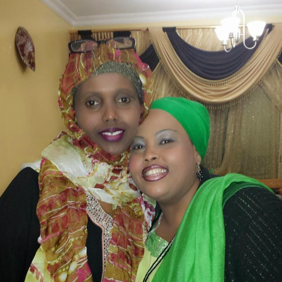 Wasmo Somali: Guurka Maslxada Ku Salaysan Waa Sidee