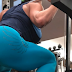 Treino de pernas da Gracyanne Barbosa de Janeiro/2018 com 6 exercícios apenas
