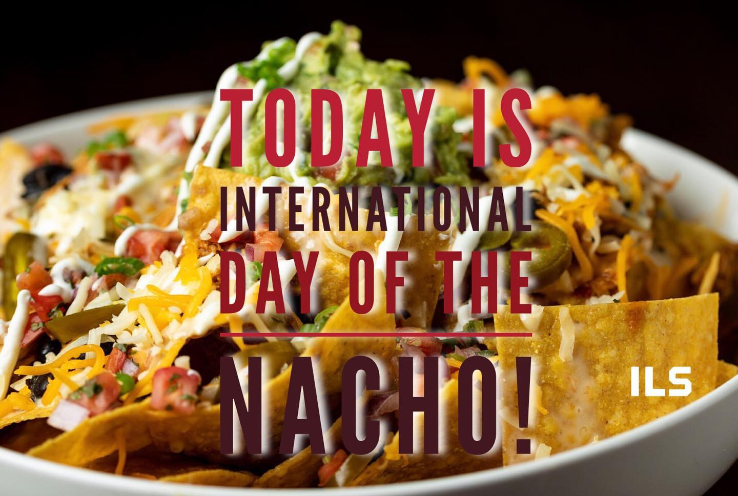 International Day of the Nacho Wishes Awesome Picture