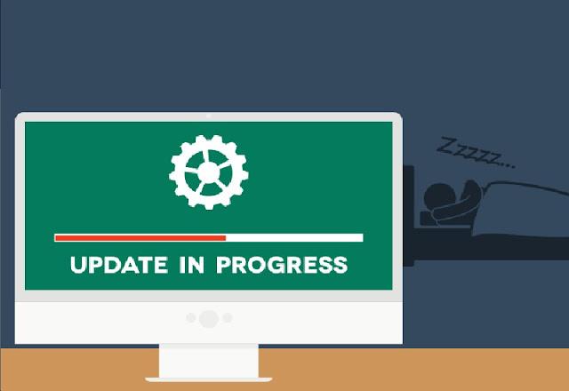 Why Update Antivirus?