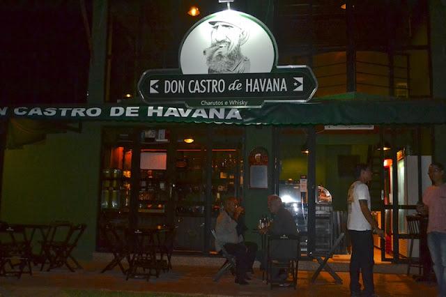 DON CASTRO DE HAVANA