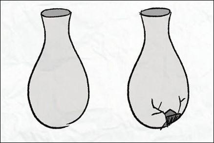 SI Botol Bocor