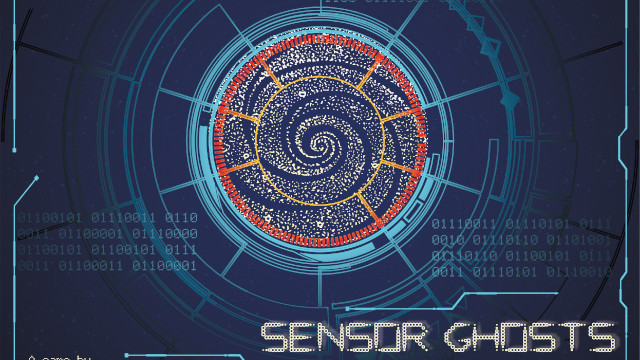 Sensor Ghosts Kickstarter Preview