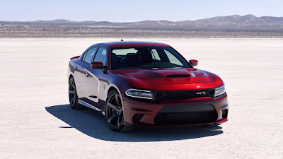 DODGE CHARGER 2019 Review, Specs, Price