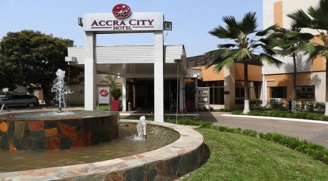 Accra City Hotel honoured at Africa Tourism Awards