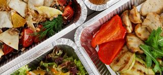 Catering Jakarta, Solusi Tepat untuk Pola Makan Sehat