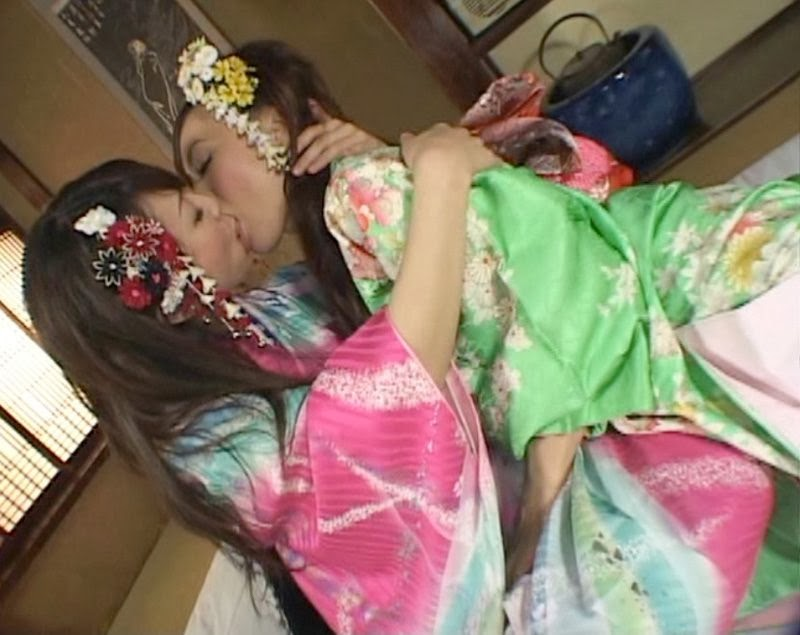 Kissing Teens Jap 77