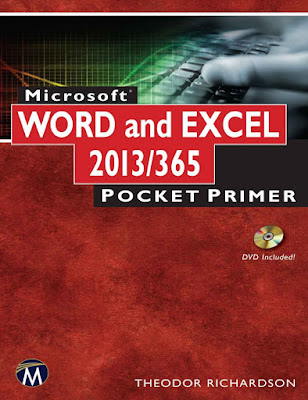 [Free ebook PDF]Microsoft Word And Excel 2013: Pocket Primer