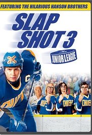 Watch Slap Shot 3: The Junior League Online Free 2008 Putlocker