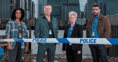 London Kills Series 2 Image 2