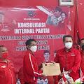 Target Menang Pemilu 2024 di Kabupaten Bekasi, PDIP Panaskan Mesin Partai