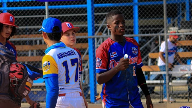 Crecen las expectativas en equipos que participan en Torneo Latin American Baseball Classic U14