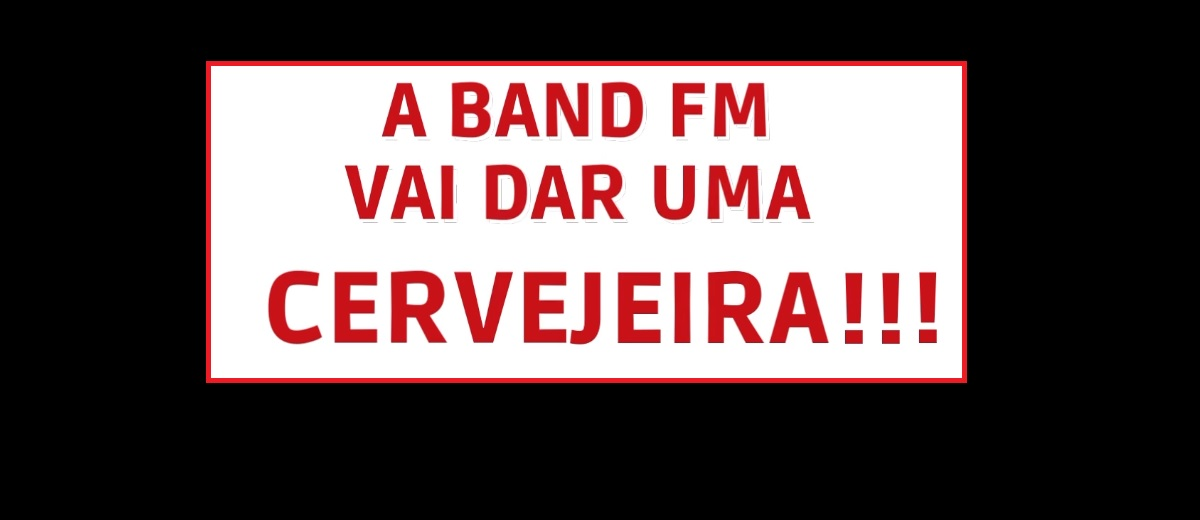Promocao Band FM Cervejeira Itaipava 5 Geladeiras Especiais