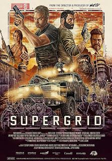 مشاهدة فيلم SuperGrid 2018 مترجم