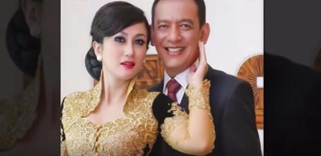 Ibunda Beberkan Pernikahan Siri Artis Sisca Dewi dan Jenderal Bambang