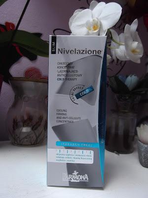 Farmona Nivelazione Slim spevňujúci gél proti celulitíde