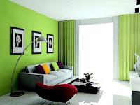 5 cara berpikir agar rumah minimalis menjadi indah dan bersih