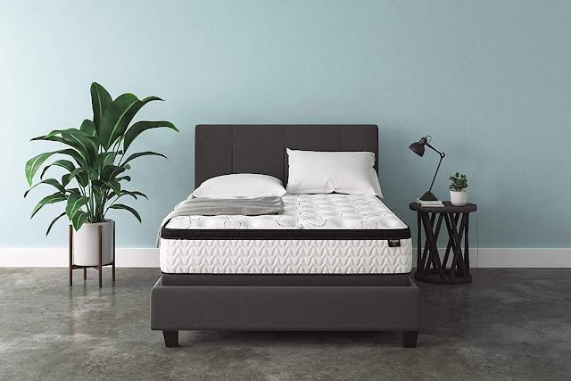 Save up to 35% on Ashley Mattresses
