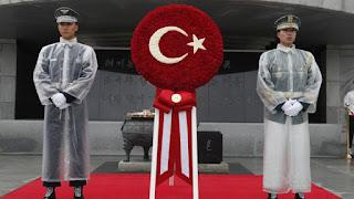 Η Τουρκία του 21ου αιώνα: Δεν έχουν όλα τα έθνη τέτοια ιστορία, κομπάζει ο Ταγίπ Ερντογάν