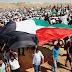 Warga Gaza Tingkatkan Aksi Melawan Pendudukan Israel