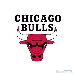 Chicago Bulls Logo vector (.cdr)