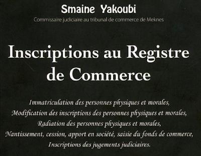smaine yakoubi, comptabilité