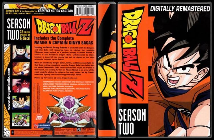 18faacde12150 Download dan Streaming Dragon Ball Z Season 2 Episode 40 .